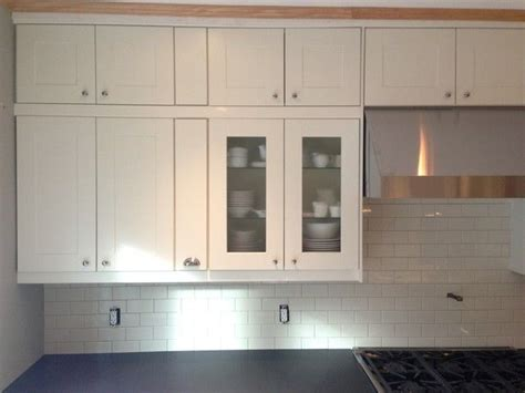 gardenweb kitchen cabinets ikea gap solution with stacked cabinets kitchens forum
