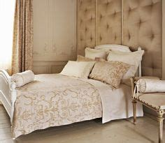 cream and gold bedroom furniture 1000 images about upholstered walls on pinterest