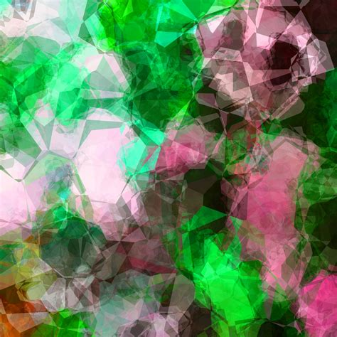 wallpaper green pink abstract background green pink free stock photo public