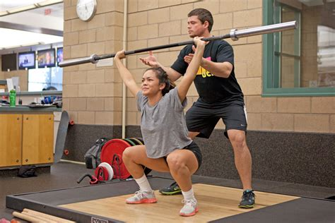 Pdf Olympic Weightlifting Complete Athletes Coaches by Uci Cus Recreation Fitness Wellness