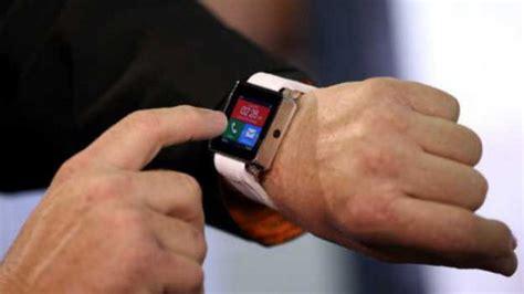 Jam Tangan Pendeteksi Kesehatan kembangkan jam tangan pendeteksi kanker okezone techno