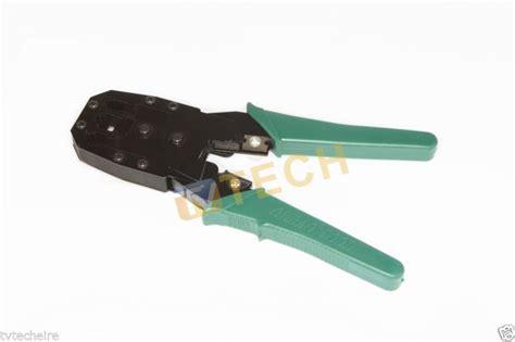 Crimping Tools Cat6 Original rj45 rj11 crimping tool plus cable tool cat5