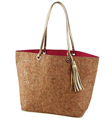 Tas Ecobags Trendy Eco Frendly Borneo Ecobags Trendy corature makes cork handbags wallets for eco friendly