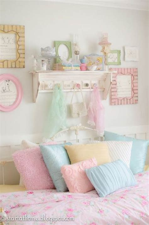 45 pastel decor inspirations for a sweet