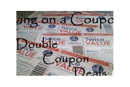 rosauers coupon policy