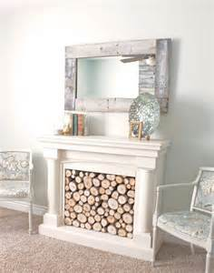 Diy Fireplace by Diy Fireplace Ideas Thar Are Chic