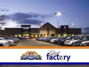 Weld County Garage Truck City Greeley Colorado by Weld County Garage In Greeley Co 80634 Citysearch