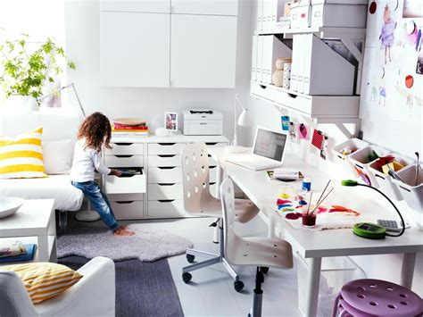 workspace design ideas hobby room decorating ideas with 16 photos