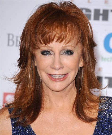 how to cut reba mcentire short hair cut 34 best images about hmm haircut on pinterest short