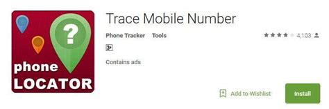 mobile number tracer 2018 top 6 mobile number tracking apps for ios and android
