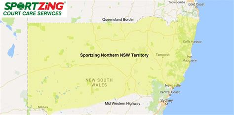 northern new south wales tennis court servicing northern new south wales