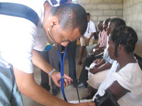 Howard Univ Mba Health Care by Howard Health Sciences In Haiti Howard