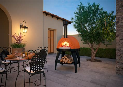 cupola per forno a legna forno a legna da giardino cupola alfa ref