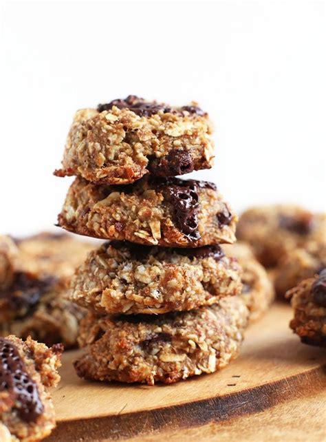 soft whole wheat peanut butter cookies vegan 17 and best 25 vegan oatmeal cookies ideas on pinterest banana