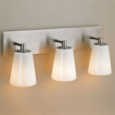 Contemporary Bathroom Vanity Lights 29 Houzz Bathroom Lighting Eyagci