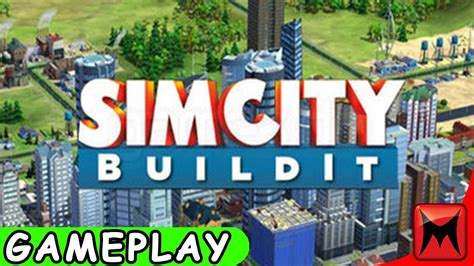 simcity buildit android mới nhất simcity buildit android ios gameplay pt br