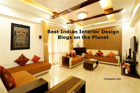 top  indian interior design home decorating blogs