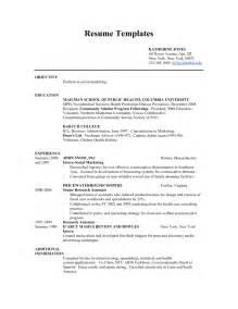 teenage resume builder 4 - Teenage Resume Builder