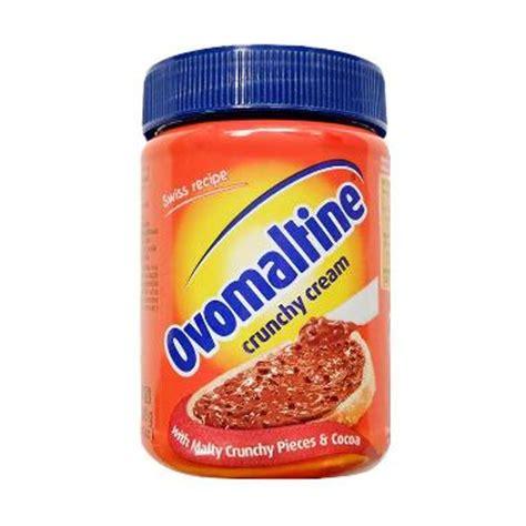 ovomaltine crunchy bpom jual ovomaltine selai crunchy biskuit cereal harga murah