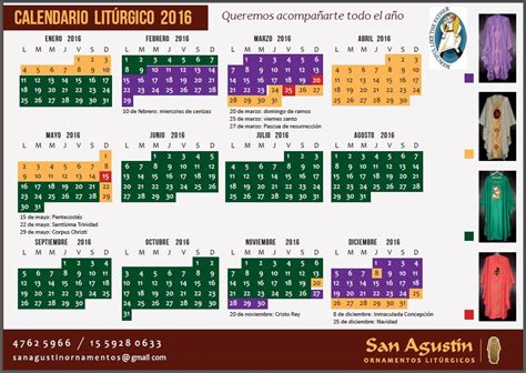 Calendario B Colombia 2015 San Agustin Ornamentos Lit 250 Rgicos Argentina Diciembre 2015
