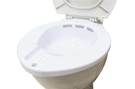 bidet sitz aquarius personal hygiene bidet products