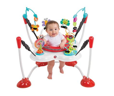 Baby Jumper 5 11 best baby jumpers reviewed