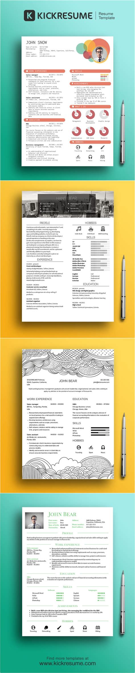 Resume Templates 15 Minutes the 25 best sle resume ideas on sle
