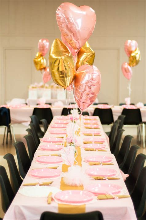 hot chips velachery party hall creating a ballerina themed birthday party