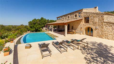 7 Bedroom Villas Rent Mallorca Villa Pallona Villa Rental In Mallorca South East