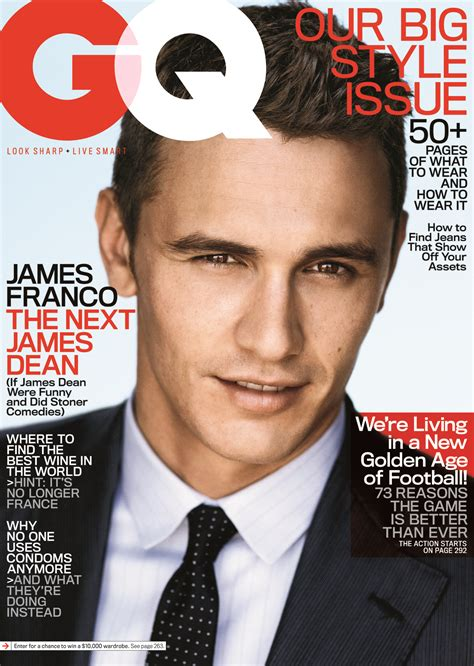 Gq Fall Fashion Issue A Continuous Lean Gq Cover Template Psd