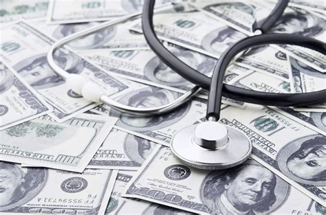 Physician Surveys For Money - how much money do u s doctors make per year