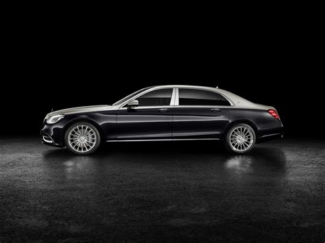 Maybach Specs 2019 Mercedes Maybach Specs Price Photos Review