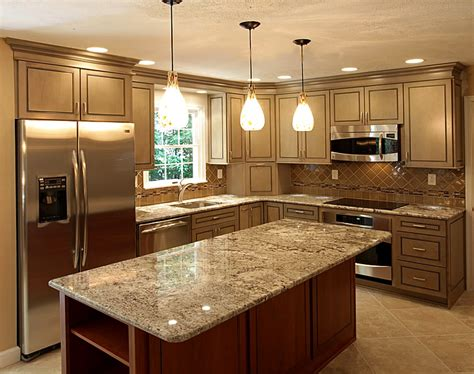 Ideas For Kitchen Remodel | 3 simple kitchen remodeling ideas on a budget modern