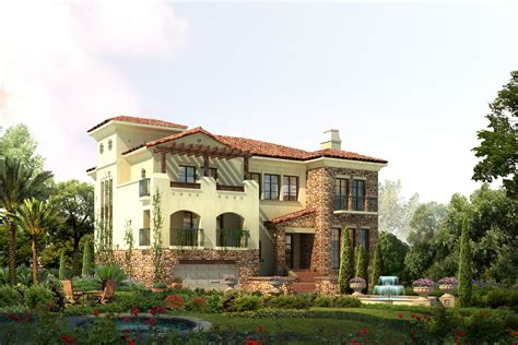 3d model ad house exterior cgtrader elite mansion with exotic exterior 3d model max 3ds