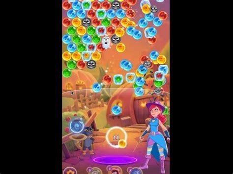 saga level help :: bubble witch 3: pumpkin purlieu