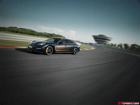 porsche panamera exclusive official 2015 porsche panamera turbo s executive