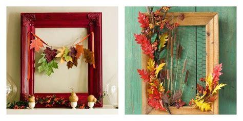 imagenes de navidad para decorar hojas hojas de arboles secas para adornos de oto 241 o 50 ideas