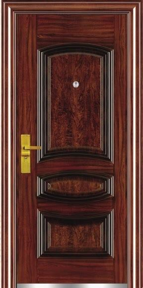 Reinforced Front Door China Reinforced Used Exterior Steel Door Bg S9047 Photos Pictures Made In China