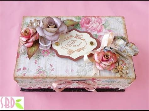 shabby chic box of secrets eng series youtube