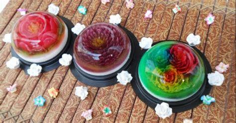 membuat html unik aneka resep masakan resep membuat jelly art unik mudah