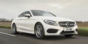 2017 mercedes c class coupe posh amg sport style