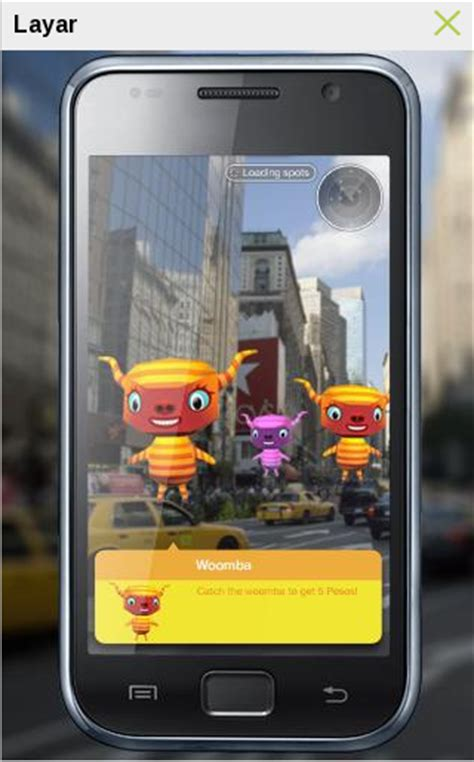 reality apps android layar augmented reality in android apps400