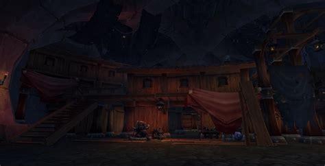 dalaran underbelly updates archaeology  legion