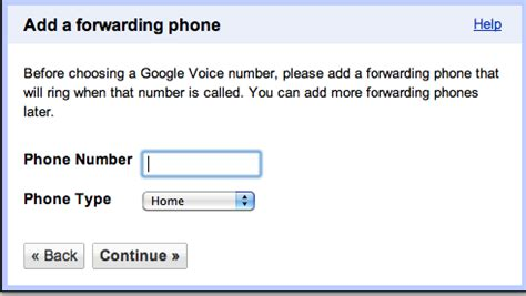 how to forward your voice number to other phones