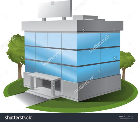 building clipart 3d building clipart clipart collection office building