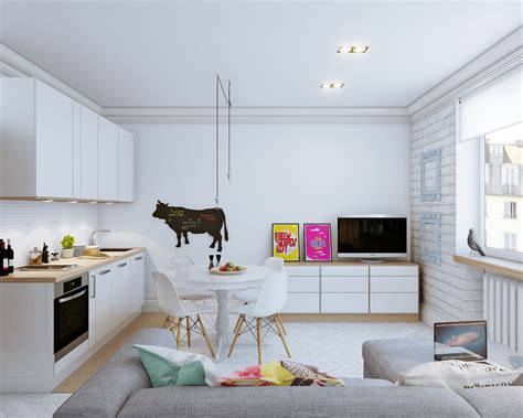 Micro Homes Interior by