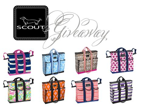 Giveaway Scout - scout by bungalow review and giveaway live free creative co
