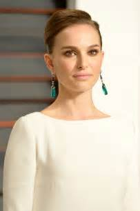 Vanity Fair Oscar Carpet 2015 Natalie Portman 2015 Vanity Fair Oscar In Beverly