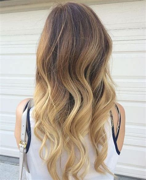 brown hair colors for 50 50 blonde hair color ideas for the current season brown