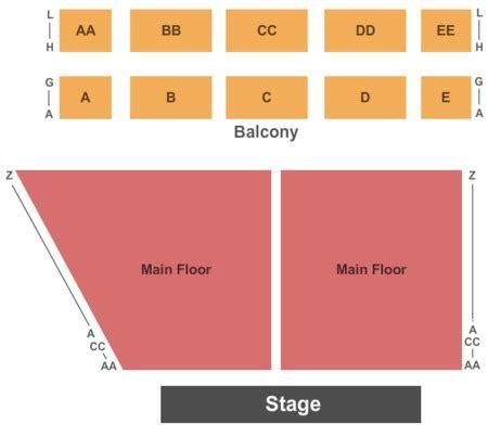 abilene civic center seating chart abilene civic center tickets and abilene civic center